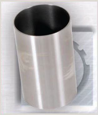 Darton Sleeves - Restoration engines | Darton Sleeve