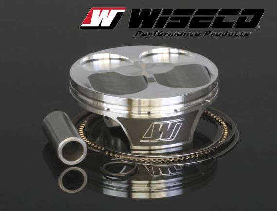 Performance Parts :: Pistons :: Wiseco - Piston - K667M855AP