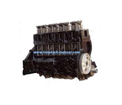 Marine engines :: GM 3 0L (181 cid) 90-15 marine engine